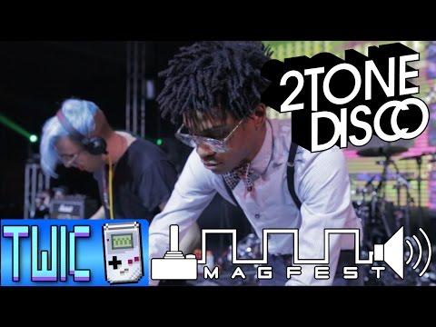 MAGFest ► 2ToneDisco ► Live @ Video Game DJ Battle 2016