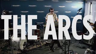 "The Arcs ""Outta My Mind"" Live @ SiriusXM // The Spectrum"