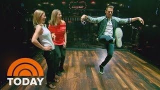 Channing Tatum's 'Magic Mike Live' In Las Vegas Empowering Women To Have Fun | TODAY