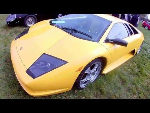 replica Lamborghini Murcelago