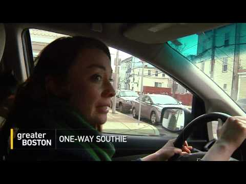 Navigating The New One-Way South Boston