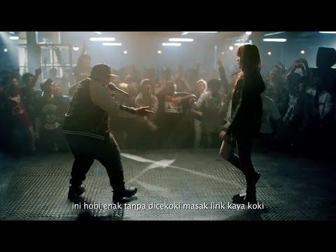 LINE TODAY: Saykoji vs Sheryl - Tau Banget Hari Ini (Iklan LINE TODAY)
