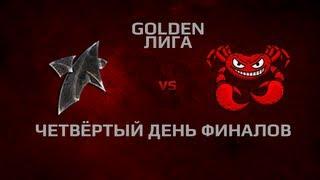 RUSH vs NEW STAR ФИНАЛ Карта №1 ЭНСК