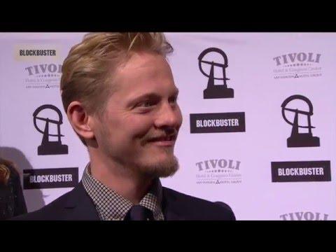 Interview Rødløber Thure Lindhardt
