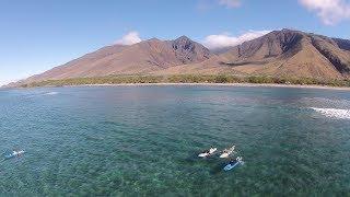 Surf, Kayak and Canoe Adventures