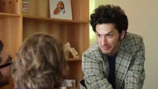 Jake and Amir: Interrogator Part 1 w/ Ben Schwartz