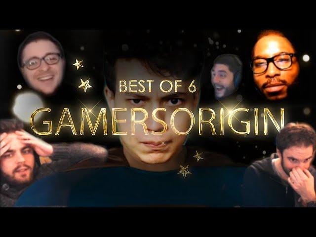 BEST OF GAMERSORIGIN #6