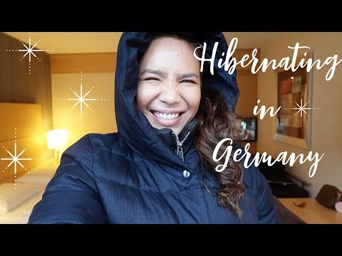 THE FLIGHT ATTENDANT LIFE: Layover in Dusseldorf, Germany