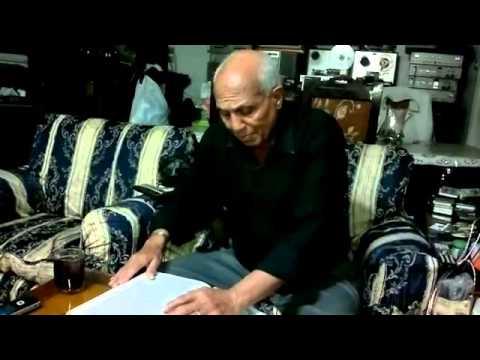 Ahmed Mustafa Kamil