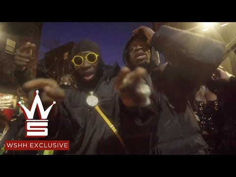 """G4 Boyz - """"Local Scammer"""" feat. G4choppa (Official Music Video - WSHH Exclusive)"""