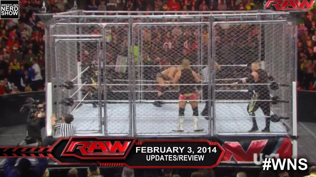 Cagematch King Ring