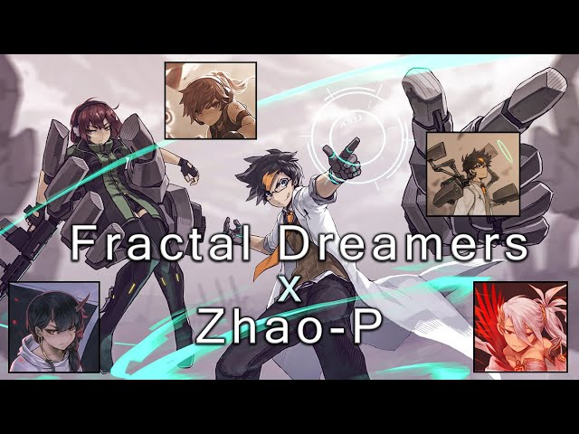 Best of Fractal Dreamers X Zhao-P | Electronic Epic Battle Gaming Music Mix