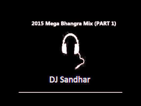 Mega Bhangra Mix | 1 Hour | Best Dancefloor Tracks