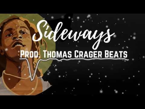 Young Thug X The Weeknd Type Beat
