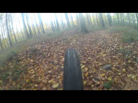 Single track Haderslev