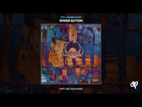 TEC & Maine Muzik   War Fa Love ft. Tayda Santana