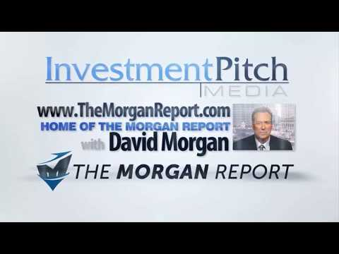 The Morgan Report with David Morgan - week ending February 2nd, 2018