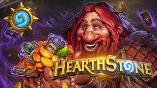 Hearthstone: Heroes of WarĊraft - Collection Manager