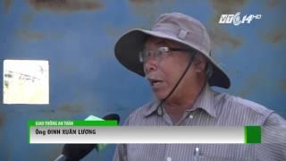(VTC14)_Đồng Nai: Kẹt đường hai năm vì dựng tường chắn lối