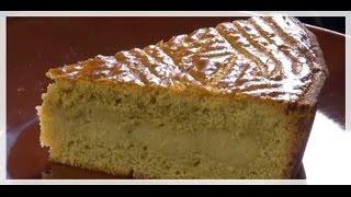Gâteau Basque или Баскский пирог!