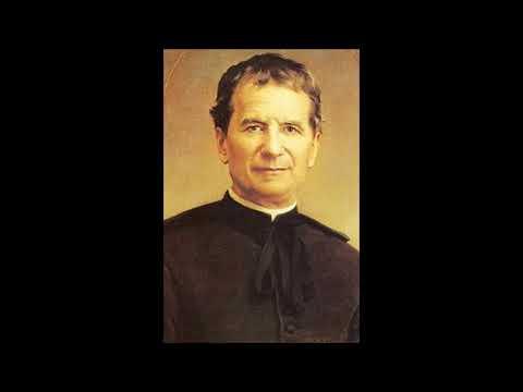 Don Bosco lied