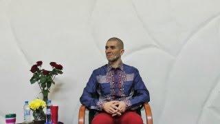 Артур Сита - Сатсанг в Москве 07.09.13
