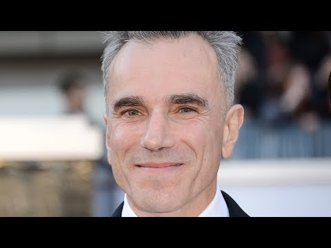 Thumbnail: The Real Reason Daniel Day-Lewis Quit Acting