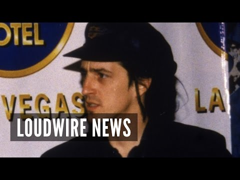Izzy Stradlin Breaks Silence on Classic Guns N' Roses Reunion?