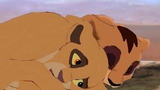 ROI LION IV • L'aventure de Kyla et Milka• Part 5 • La Fin d'une histoire ஐ