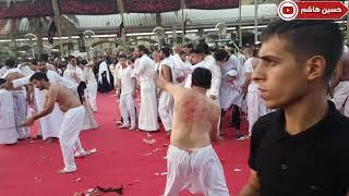 احمد الزركاني تطبير
