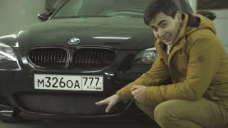 Что вы не заметили в 4й серии про BMW M5 + Открытие Лайф канала.