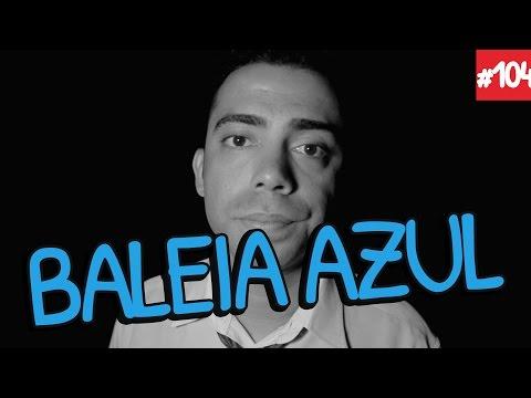 BALEIA AZUL na IGREJA - Vlog Depois do Culto #104 com Jr. Meireles