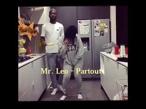 MR LEO - Partout