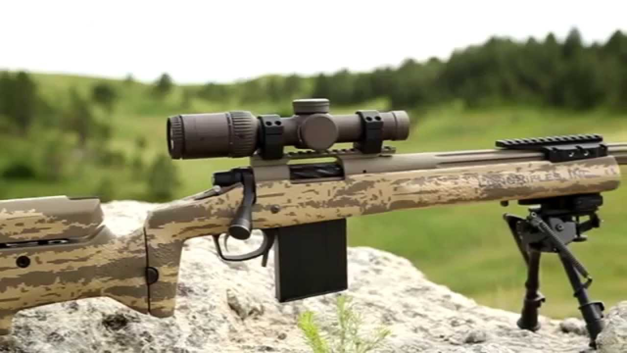 Any  300 blackout bolt rifles out there? - PredatorMasters Forums