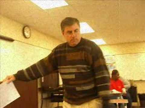 Clarksville High School Senior Video 2006
