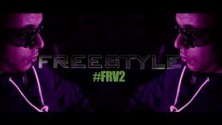 Смотреть клип Hooss - Freestyle #frv2