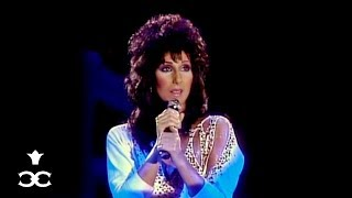 Cher - Out Here on My Own (A Celebration at Caesars)