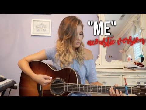 """me"" 