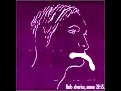 Bardo Pond – Bufo alvarius, amen 29:15 (1995) FULL ALBUM