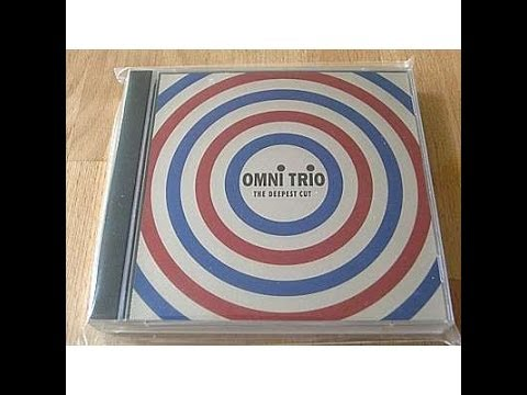 Omni Trio - The Deepest Cut