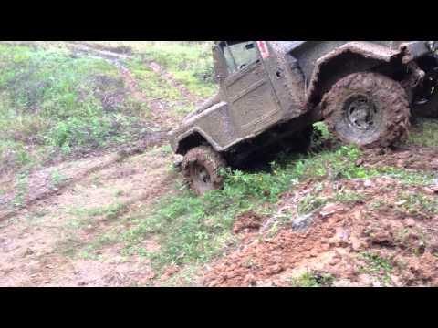 Jeep Clube Luiz Alves F75 Carona pro Jegue