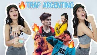 LAS MEJORES CANCIONES DE TRAP ARGENTINO