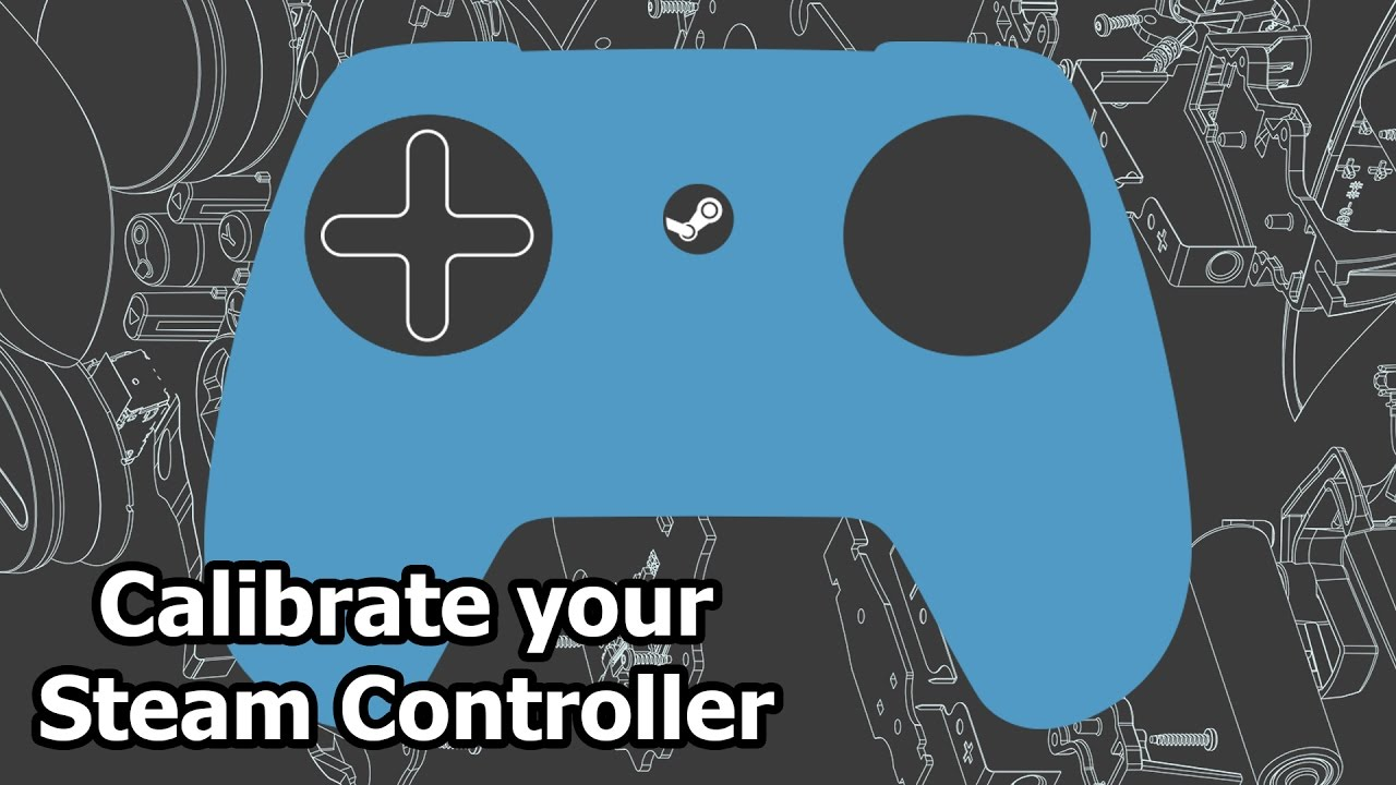 Steam Controller FAQ - Steam Controller - Knowledge Base