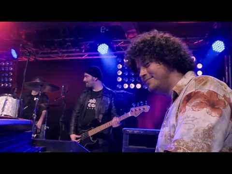 Henrik Freischlader Band - Bad Dreams_Wolkenwinde