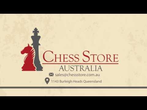 Chess Store Australia