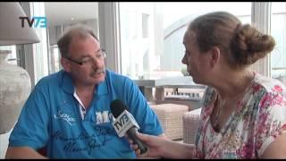 Rudy wordt 50 afl  26 Ruud de Bruin werkt 40 jaar bij V&D