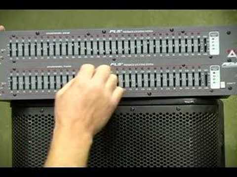 How To Set Up Pa Systems Dynamic Range For Pa System