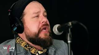 "Nathaniel Rateliff & The Night Sweats - ""You Worry Me"" (Live at WFUV)"