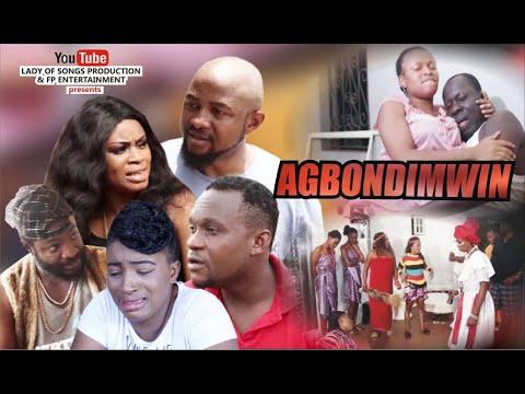 Download AGBONDIMWIN PART 1  LATEST BENIN MOVIE 2020