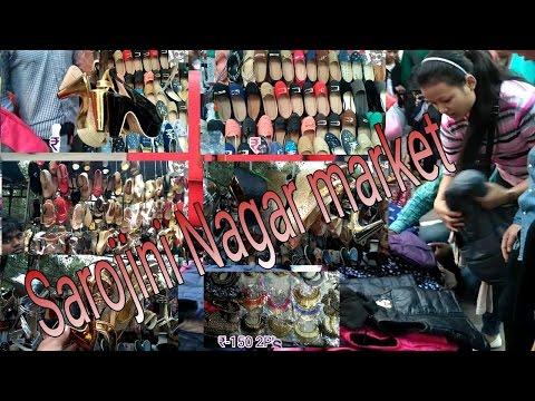 FASHION CLOTHINGS BOYS/GIRLS [ Sarojini Nagar market ] Delhi || rickyfitt vlog-8